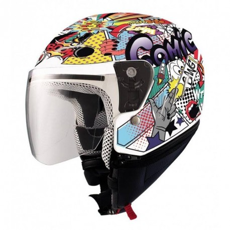 CASCO SH20 comic