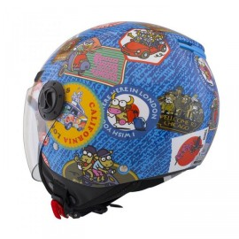 CASCO SH62 TRAVEL